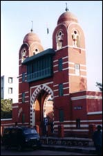 Amir Mahal